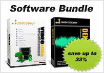 Videozilla Video Converter Bundle Discount